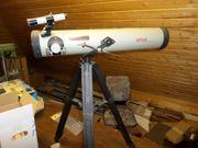 Spiegel Teleskop