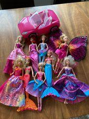 Barbie s Auto