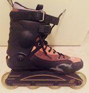 Inline-Skates K2 Z-SE EURO brown