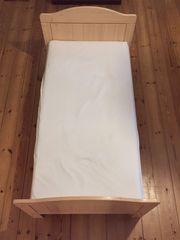 Babybett Kinderbett Finja von Pinolino
