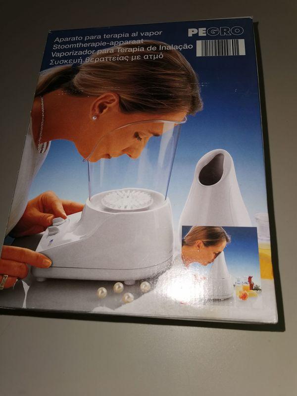 Dampf Inhalator