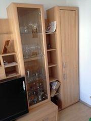 Wohnzimmermöbel Buche