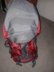 Trekking und Touren Rucksack