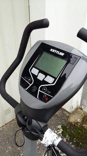 Kettler Fahrrad-Ergometer X5
