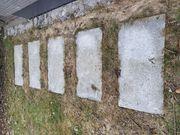 Terrassenplatten Granit 80x40
