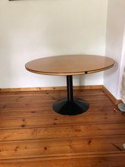 Runder Tisch 120cm