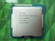 CPU Intel Pentium G2030 2x3