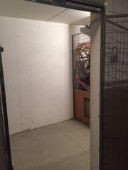 Trockener Keller Abstellraum Lagerraum 7