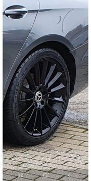 Mercedes Audi VW Alu Felgen19zoll
