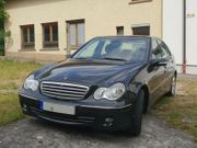 Mercedes-Benz C220 CDI Elegance Automatik