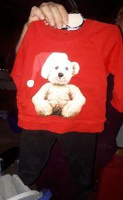 Kinderbekleidung für Jungs