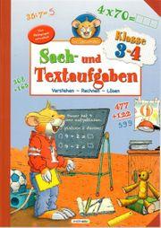Leo Lausemaus Sach- und Textaufgaben