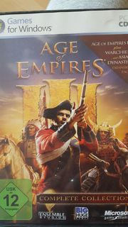 Age Of Empires III - Complete