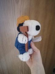 Snoopy Plüschtier
