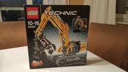 Lego Technic Bagger 42006