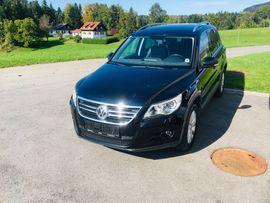 VW Tiguan 2 0l 4motion: Kleinanzeigen aus Lingenau - Rubrik VW Sonstige