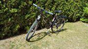 Fahrrad 26 Zoll MTB 21