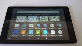 Kindle Fire HD8: Kleinanzeigen aus Hohen-Sülzen - Rubrik Pockets, Handhelds, Organizer, PDAs