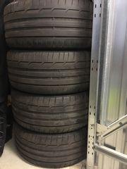 Dunlop Sport Maxx 245 40