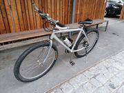 Sirius 7020 Alu Fahrrad