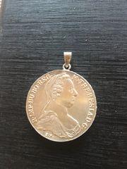 M Theresia Silberthaler 1780