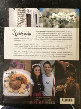 Essen und Trinken - kochbuch von CookingCatrin