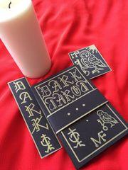 Handmade Tarot Cards
