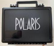 Wasserdichter Koffer von POLARIS NEU