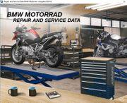 BMW Motorrad RSD Reparaturanleitung Service