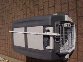 Tiertransportbox: Kleinanzeigen aus Eberbach - Rubrik Zubehör für Haustiere