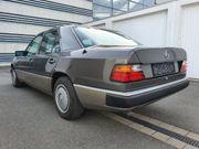 Youngtimer W124 --200 E