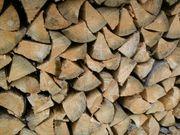 Brennholz Kamin Feuerholz