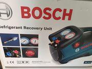 Bosch refrigant unit ganz neu