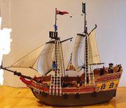 Playmobil 5135 Piraten-Beuteschiff