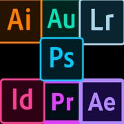 Pack Adobe Photoshop Illustrator und