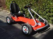 Kettler Kettcar Safari GT