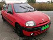 Renault Clio 1 2 Benziner