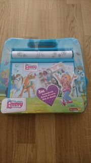 Prinzessinnen Emmy und ihre Pferde