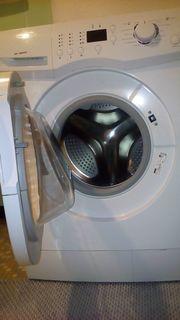 Waschmaschine Zanussi Modell