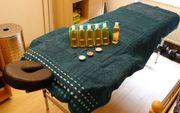 Verwöhn- oder Abenteuer-Massage für sie