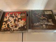 40 CD s