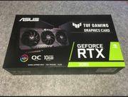 GeForce RTX 3080 TUF Gaming