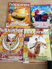 Happinez Zeitschriften