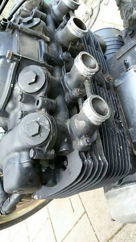 Motor für Honda cb 550: Kleinanzeigen aus Bruchweiler-Bärenbach Reinigshof - Rubrik Motorrad-, Roller-Teile