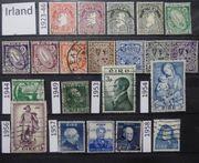 Irland 1923-1958