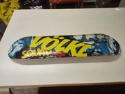 VÖLKL Squad Jibster Skateboard Brett