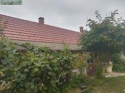 Haus mit neuem Dach Gas