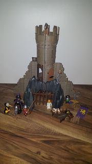 Playmobil 3665 Felsenturm