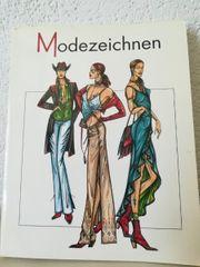 Kunstbuch Modezeichnen