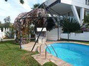 Andalusien Appartement mit eigenem Pool